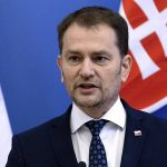 Slovakia will lift some restrictions on Monday