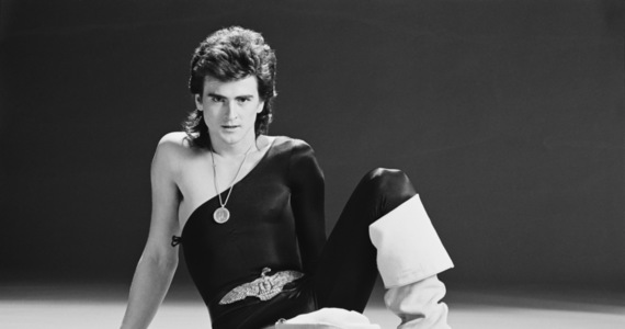 Bay City Rollers: Les McKeown is dead.  The singer was 65 years old