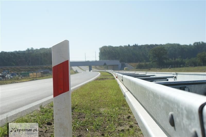 Another circular road in Greater Poland.  A tender will be announced soon