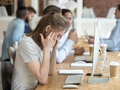 Stress at work: How do we deal with it?