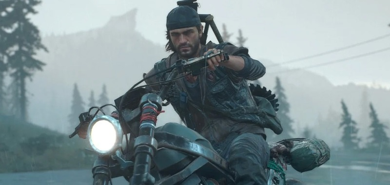 A gift for PS4 players from the developers of Days Gone.  Sony Bend celebrates the game's second birthday