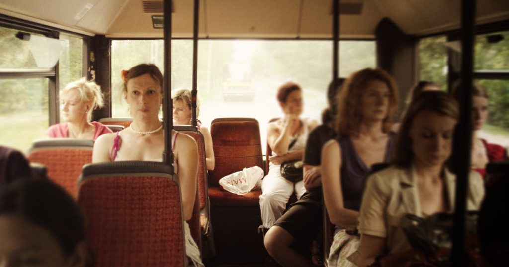 A movie about a transgender woman not inappropriate for TVP?  We have the answer