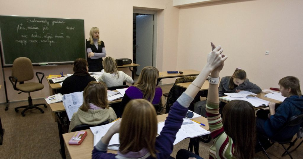 Belarus: The court closed a Polish school in Brest