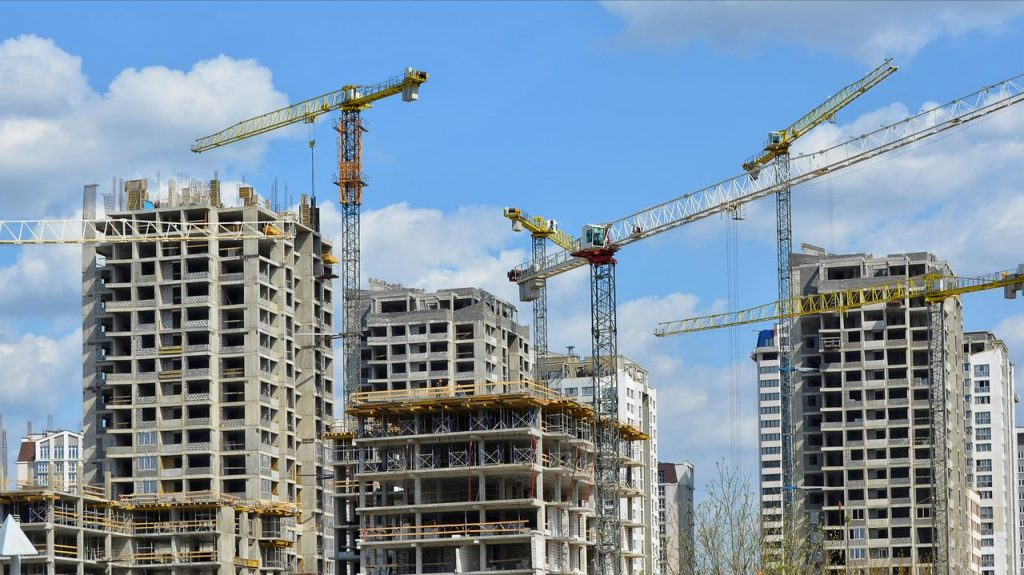 Corona virus in Poland.  Apartments for sale, record breaking in March for developers - HRE
