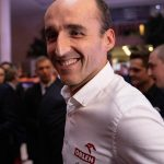 Fantastic qualifications for Robert Kubica's squad.  Just 0.079 seconds shorter than 1st