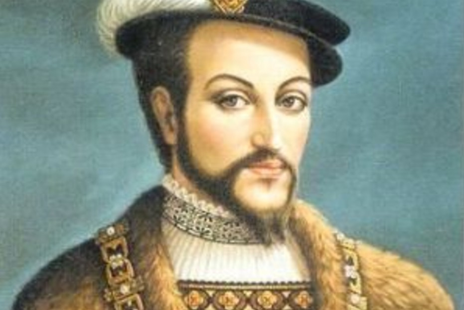 Gigmund II August (1520-1572) - How did the last Jacqueline rule?