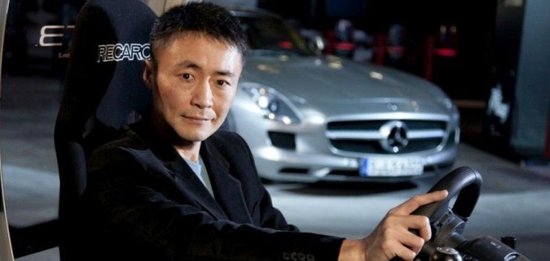 """Gran Turismo developer talks about the new role of video games.  """"I want people to feel more real than they really are"""""""