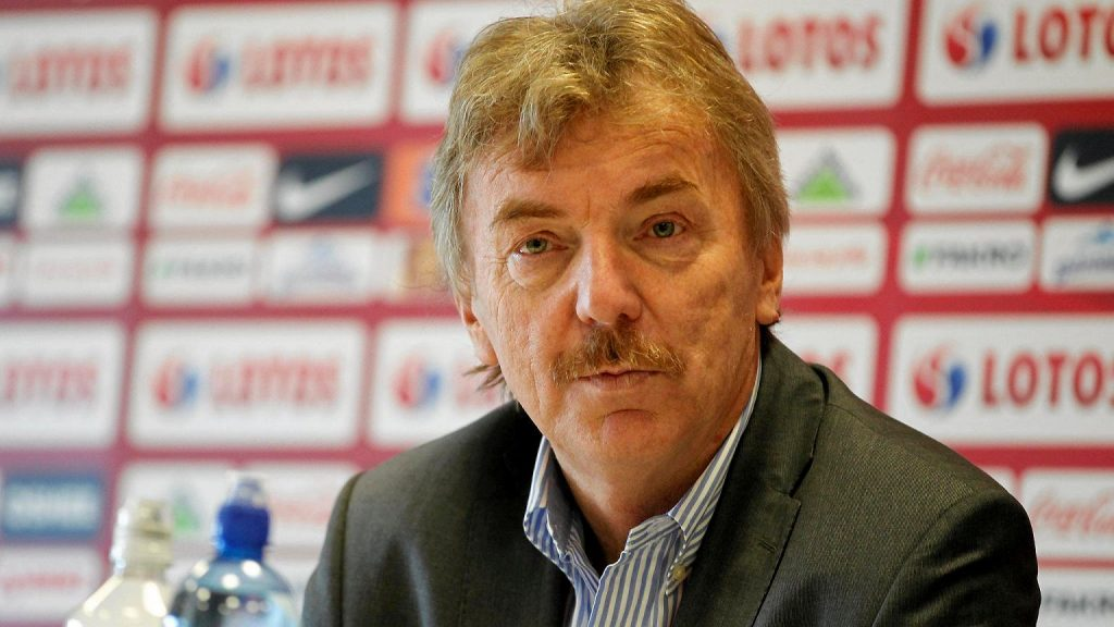 "How much Zbigniew Boniek will earn on the new job has been revealed.  ""Much appreciation,"" Becca Bla"