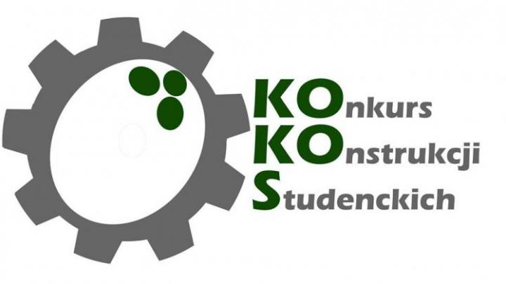 KOKOS for the most talented designers in technical universities