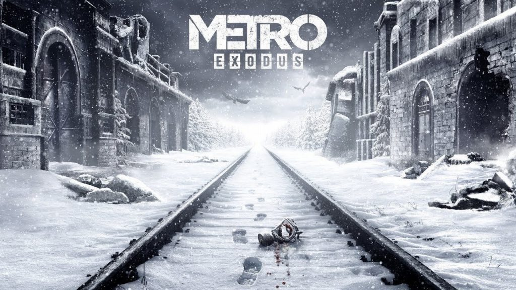 Metro Exodus Enhanced Edition will debut in May.  The game requires a card with ray tracing support