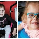 Oleńka from Lubasz bravely fights for health and life.  You can support her in this fight