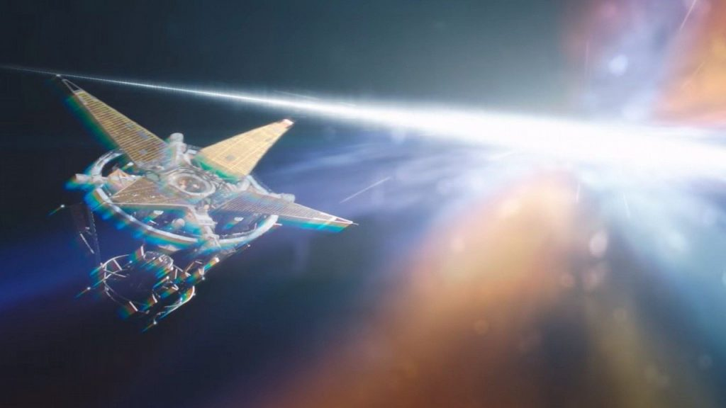 Starfield is exclusive to Xbox;  MS is planning a premiere before Christmas - rumors