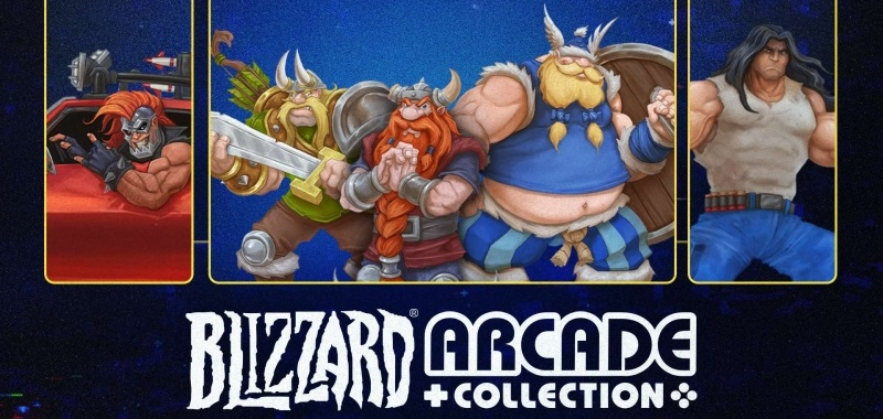 The Blizzard Arcade collection has expanded.  Players got 2 free games
