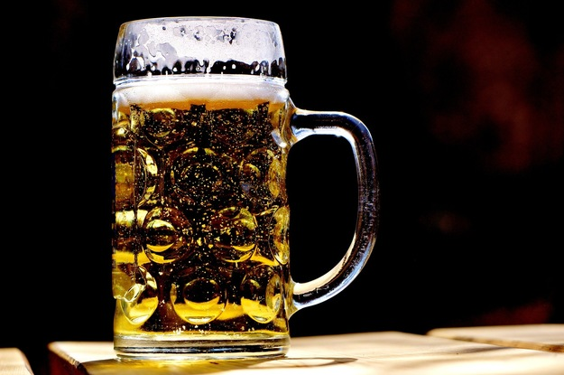 The Russians targeted Czech beer.  Ability to restrict import