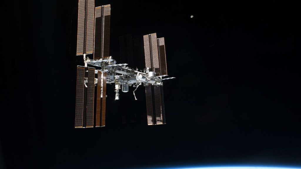 This could be the end of the International Space Station.  Russians are wondering about her fate