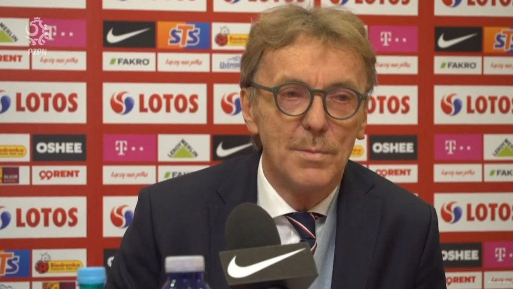 """Zbigniew Boniek reveals his plans after leaving PZPN.  Football """"I hope"""""""