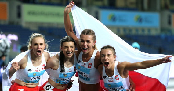 Athletics.  World Championships in Relays.  Krzysztof Koki: I would blindly win four medals at the Tokyo Olympics