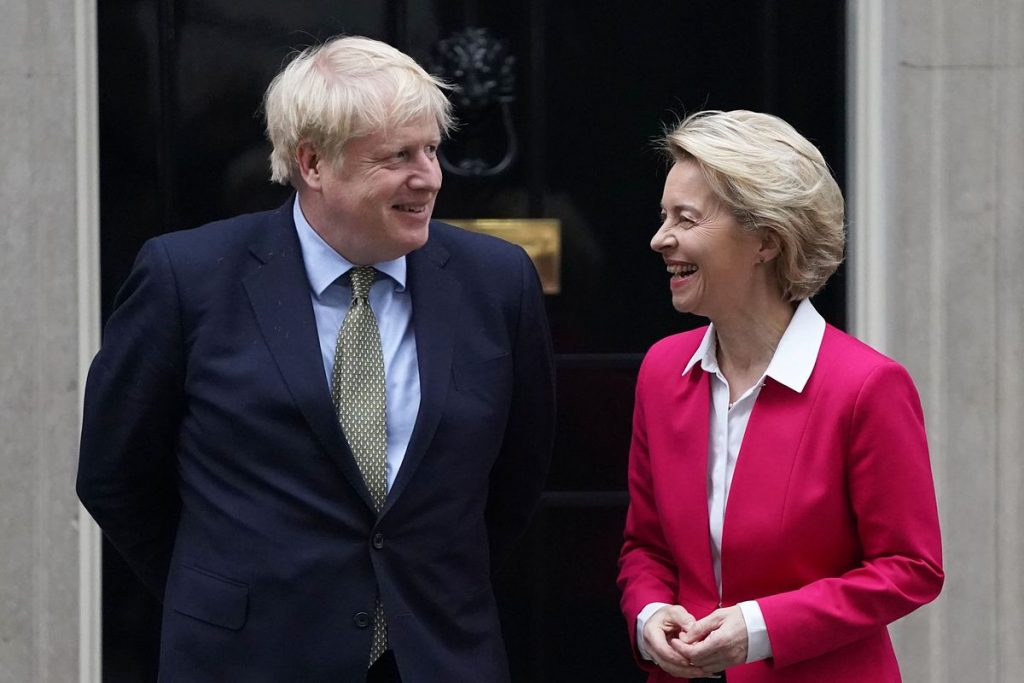 Brexit is over.  The European Union accepted the agreement on trade and cooperation