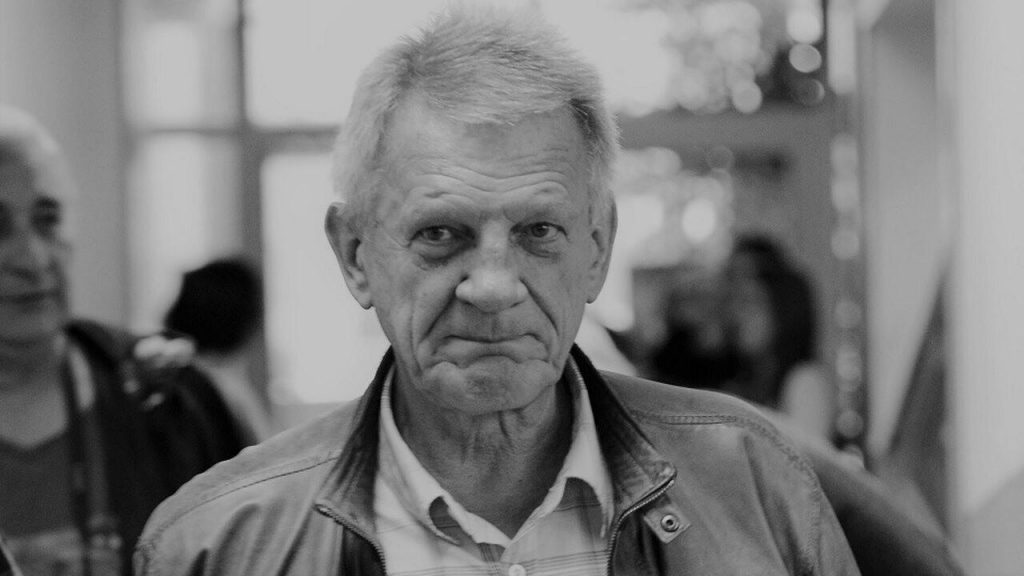 "Bronisaw Sialk died.  The actor known as Sławomir Borewicz from ""07 Come"" was 77 years old"