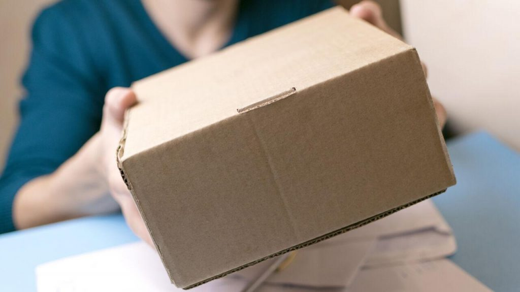 Parcel lockers.  Avalanche is approaching automatic parcel collecting machines - Gazeta Wyborcza