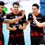 Six volleyball players left Asseco Resovia Rzeszów