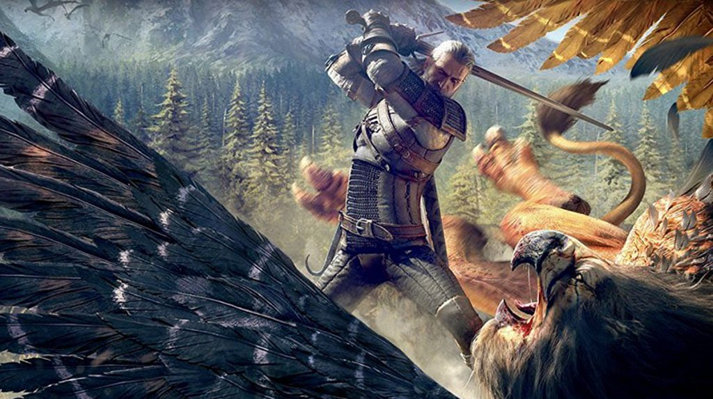 This is what the Witcher 3 looks like on the PS5 and Xbox Series X / S?  • Eurogamer.pl